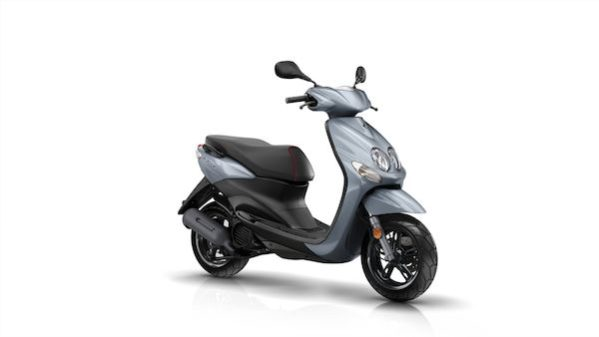 Scooter Yamaha Neo's 4